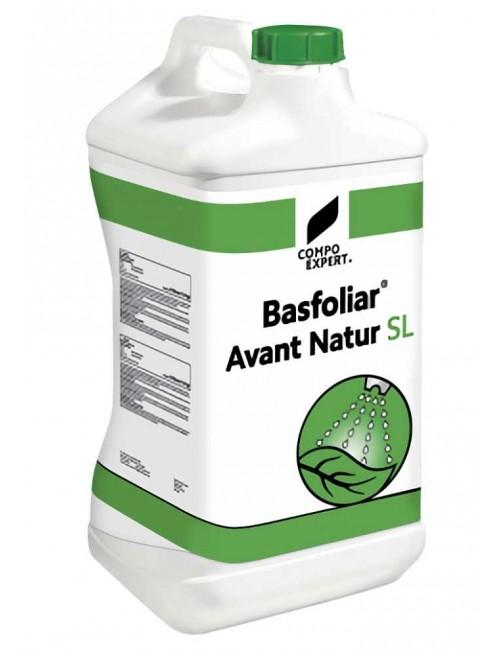 COMPO BASFOLIAR AVANT NATURE - AMMINOACIDI - LT 5