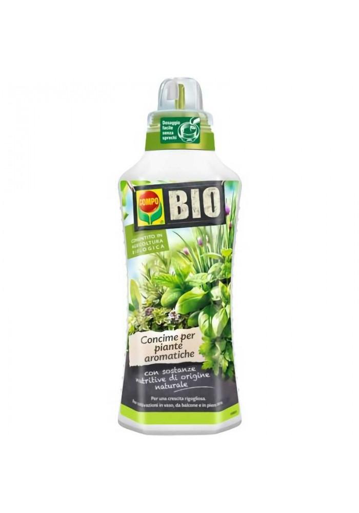 COMPO BIO Concime per Piante Aromatiche da 0,5 lt