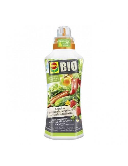 COMPO Bio Concime Orto Frutta da 1 lt