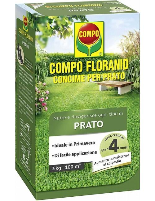 Naturalgreen Nutraforte 4-3-8+2Mgo- da 20 Kg - Bottos