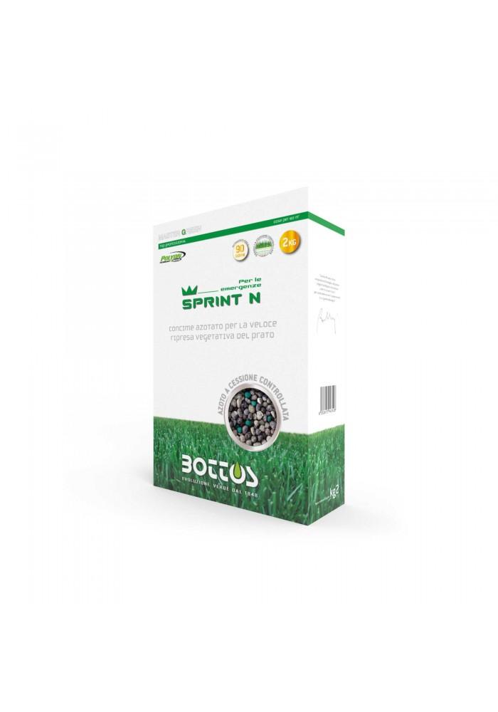Sprint N 27-5-15+13SO3  da Kg 2 Bottos