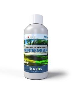 Wintergreen - colorante per prati da ml 500 Bottos