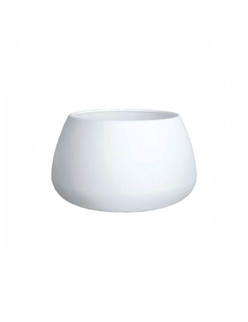 Vaso ciotola mod. Bubble -  Linea Vasar by Telcom