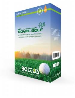 Royal Golf Plus Kg 10   Master Green Life   Bottos