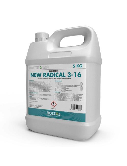 New Radical da Lt 5 Bottos