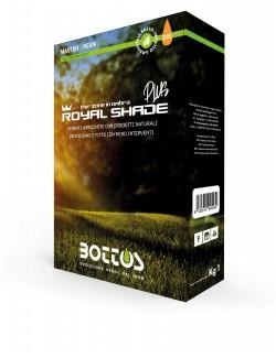Royal Shade Plus da Kg 10  Master Green Life   Bottos