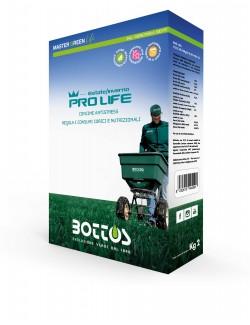 Pro Life 10-5-15+2Mgo Master Green Life Bottos