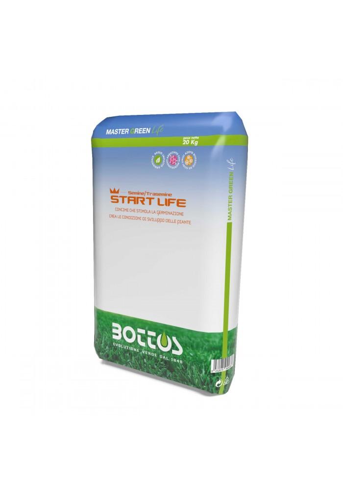 Start Life 10-15-10+2Mgo da Kg 1   Master Green Life   Bottos