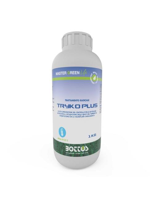 Triko Plus da 1 lt I Master Green Life I Bottos