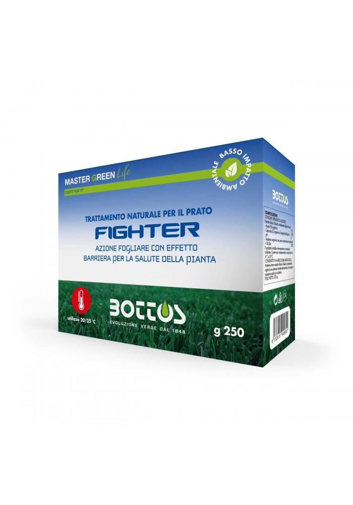 Fighter da ml 250 - Master Green Life - Bottos