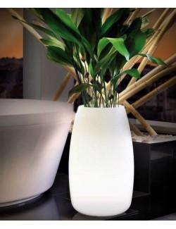 Vaso Luminoso mod. Bubble - Linea Vasar by Telcom