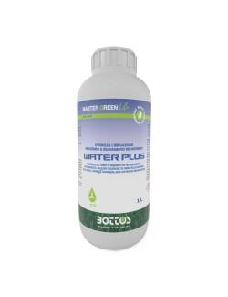 Water Plus da 1 lt - Master Green Life - Bottos