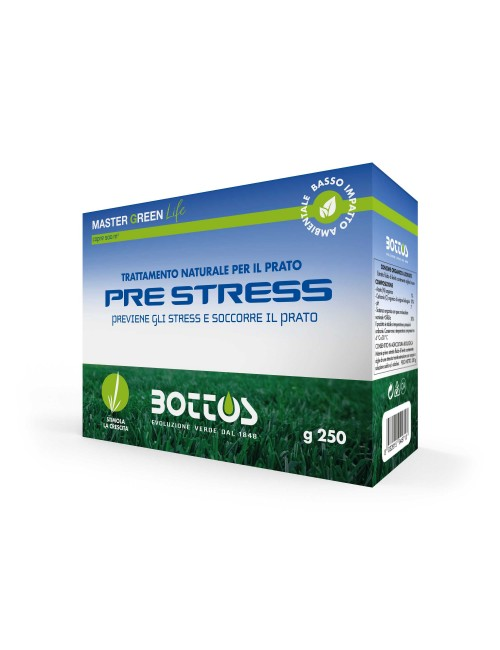 Pre Stress da ml 250 - Master Green Life -  Bottos