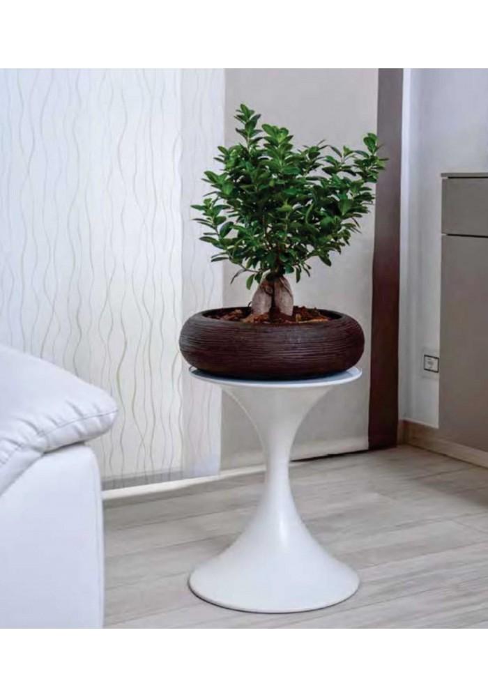 Vaso ciotola mod. Shabby - Linea Vasar By Telcom
