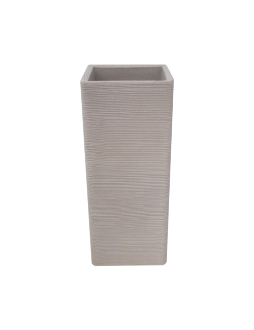 Vaso quadro alto 75 mod. Shabby - Linea Vasar By Telcom