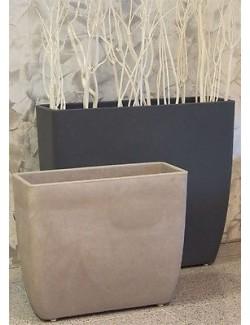 Vaso Fioriera mod. Fuji da 80 cm - Linea Marchioro