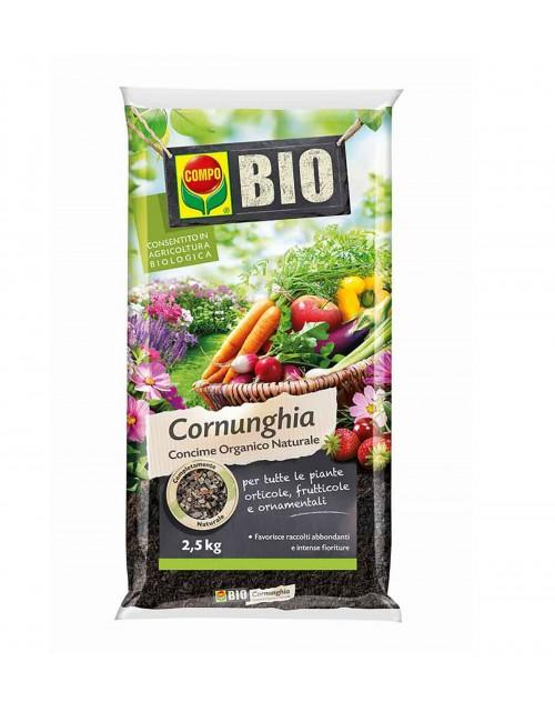 COMPO Bio Cornunghia
