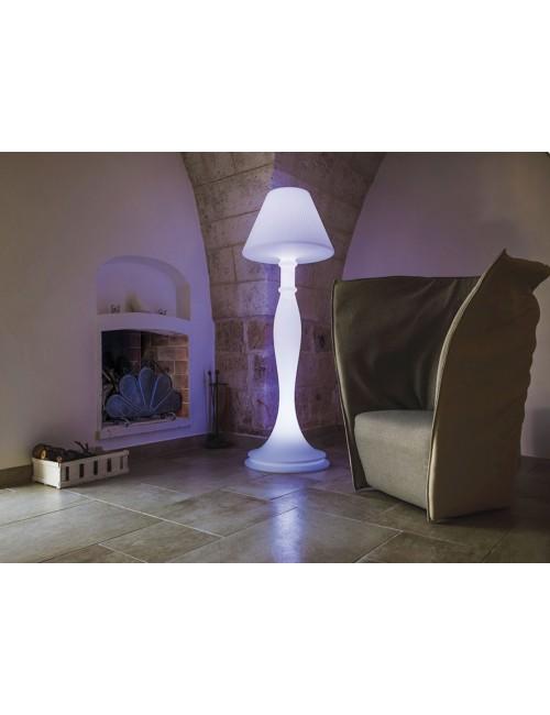 Lampada EVA luce Bianca  -...