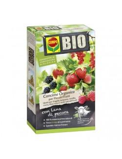 COMPO Bio Concime Organico per Piccoli Frutti