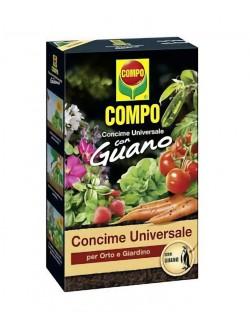 COMPO CONCIME CON GUANO KG 3
