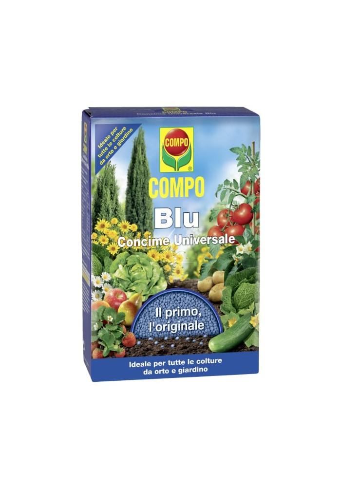 COMPO NITROPHOSKA BLU CONCIME UNIVERSALE 1kg