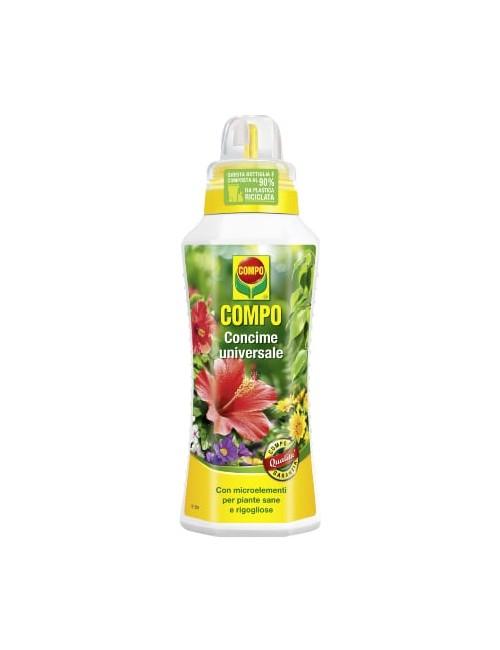 COMPO CONCIME LIQUIDO UNIVERSALE CONF. OFFERTA DA 1,3 LT