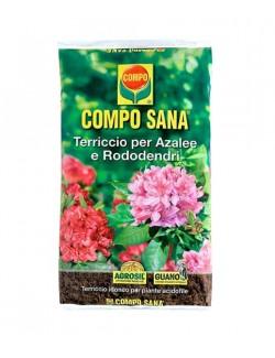 COMPO SANA ® Azalee e Rododendri da Lt 50