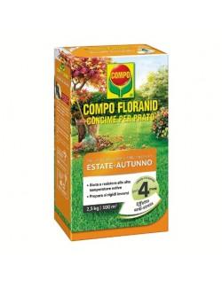 COMPO Floranid® Estate Autunno Antistess da 2,5 Kg