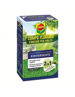 COMPO Floranid® Prato con ferro