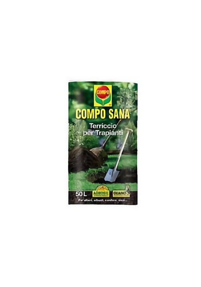 COMPO SANA ® Trapianti  da Lt 50