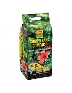 COMPO SANA ® Compact Terriccio Universale  da Lt 25