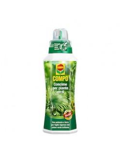 COMPO Concime per piante verdi  da Lt 0,500