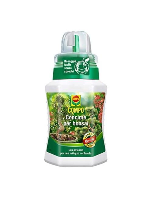 COMPO Concime per Bonsai da ml 250