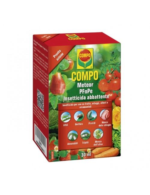 COMPO Insetticida concentrato Meteor PFnPE da 30 ml