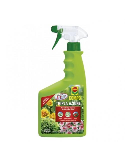 COMPO Tripla Azione PFnPO da 750 ml