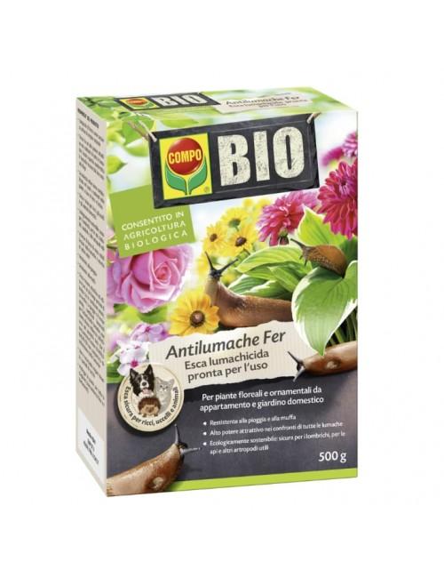 COMPO BIO Antilumache Fer PFnPO da 500 gr
