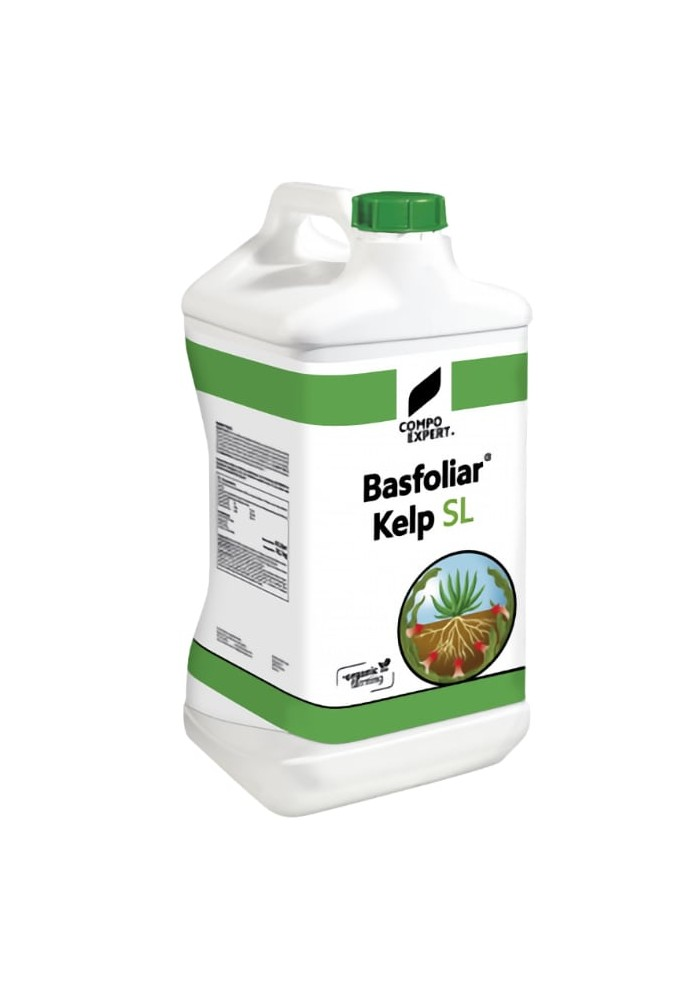Basfoliar® Kelp da Lt 1 Compo Expert
