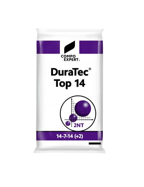 DuraTec® Top 14    14+7+14(+2) da Kg 25 Compo Expert