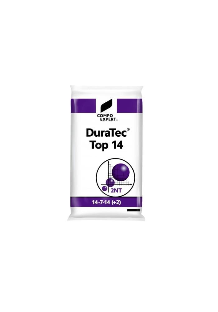 DuraTec® Top 14    14+7+14(+2) da Kg 25 Compo Expert