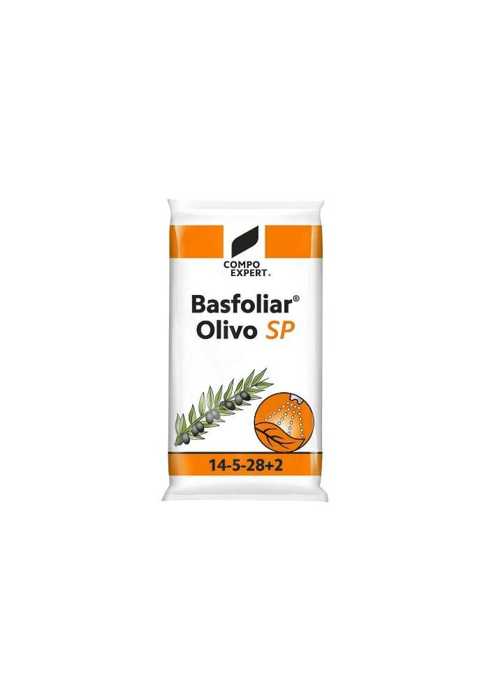 Basfoliar Olivo SP 14-5-28 da Kg 5 Compo Expert