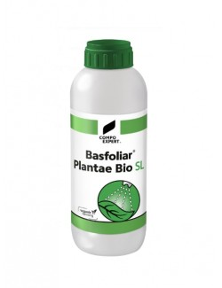 Basfoliar® Plantae Bio da Lt 1 - Compo Expert