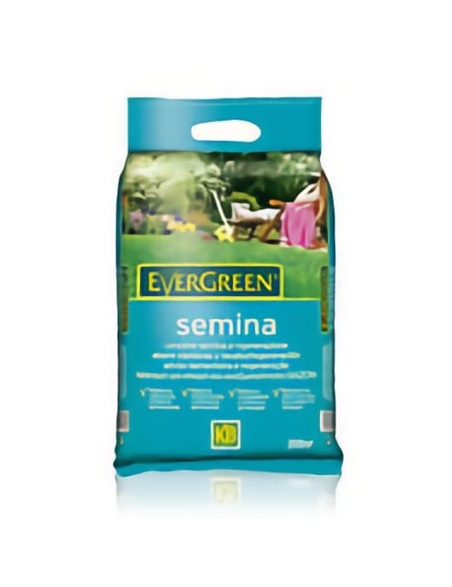Concime Evergreen Semina  16-24-12+23SO3 da Kg 4 - KB