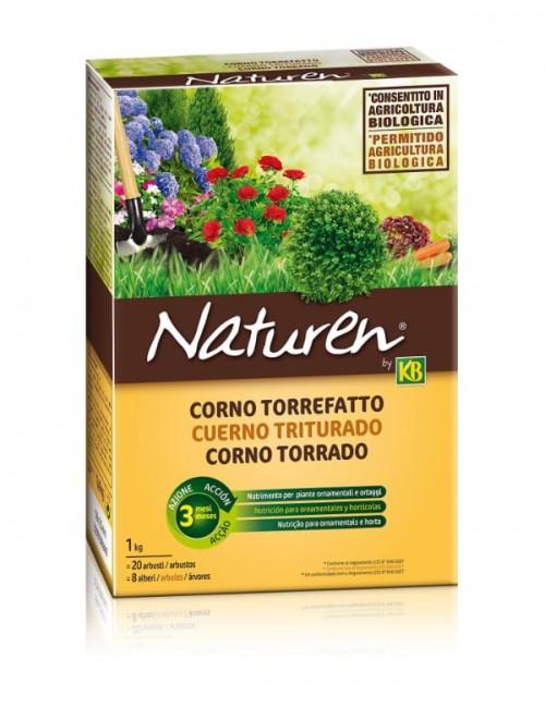 Corno Torrefatto - Linea...