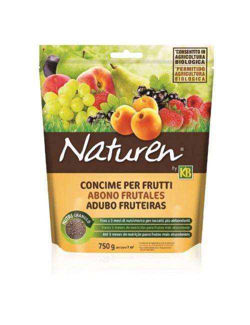 Concime per Frutti - Linea Naturen - KB