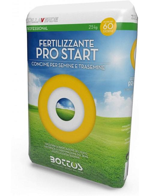 Pro Start 13-24-10 da Kg 25...