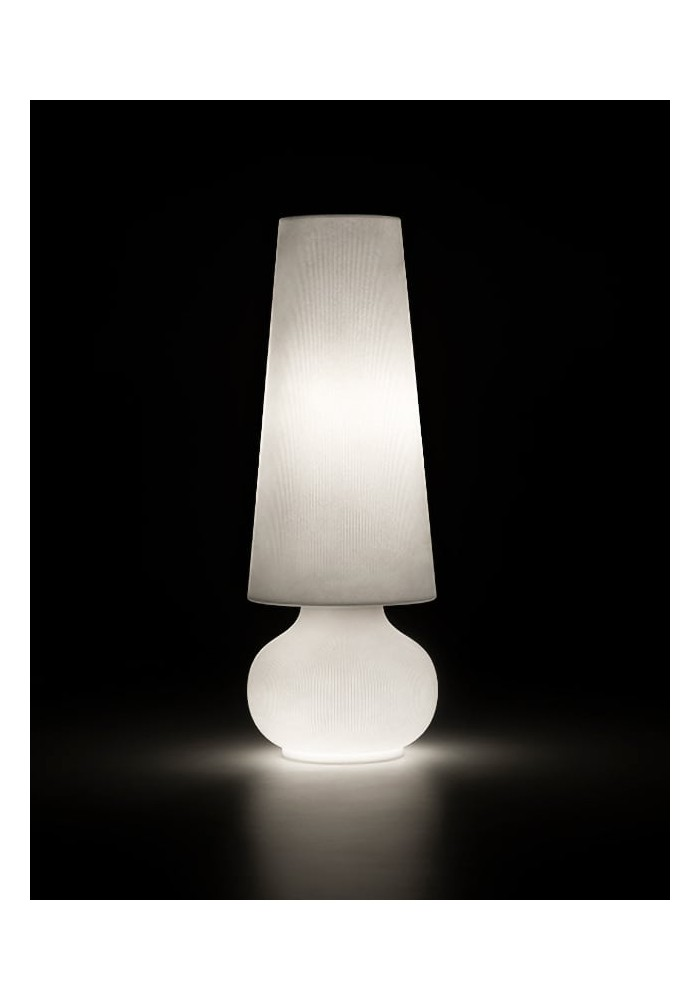 Fade Lamp - Lampada in polietilene - Plust