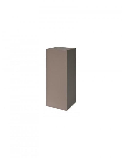 Modulo Quadrato Kube Hight Slim - Euro3plast
