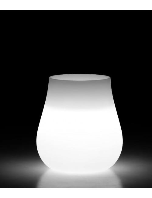 Vaso Drop Luminoso - Plust