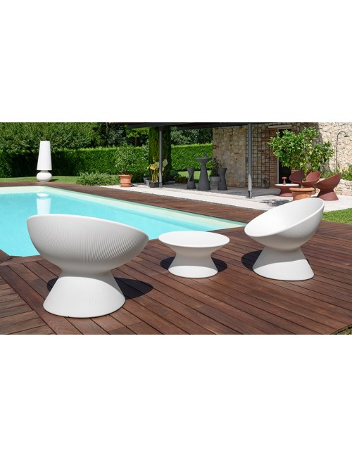 Tavolino Fade Coffee Table - Plust