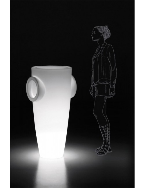Vaso Humprey Luminoso - Plust